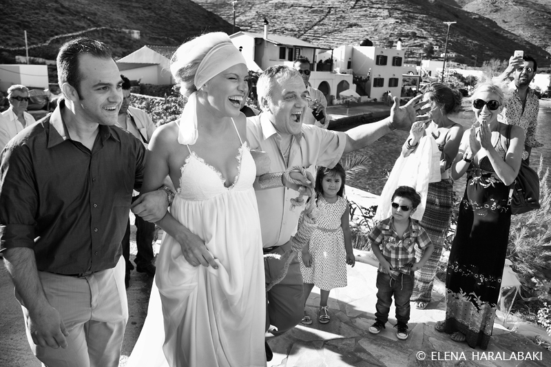 Wedding photographer Greece 3