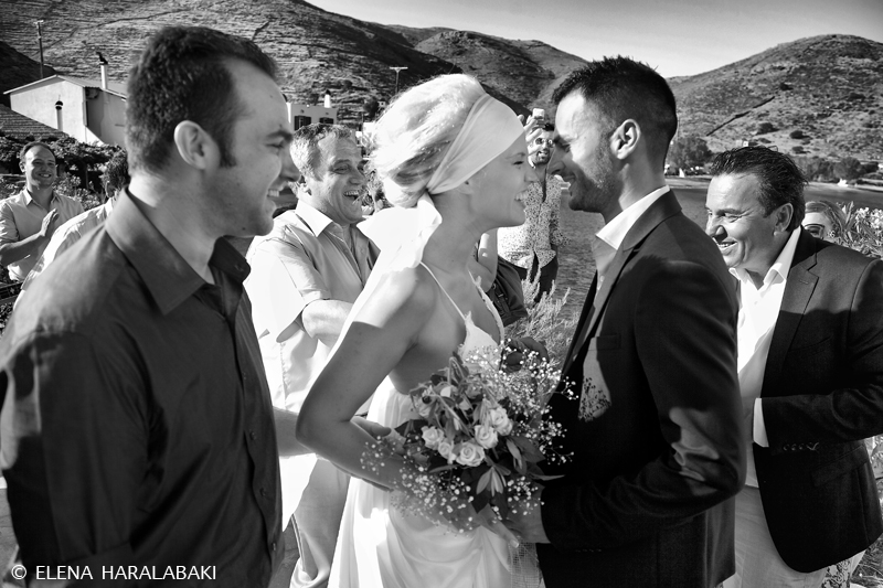 Wedding photographer Greece 5
