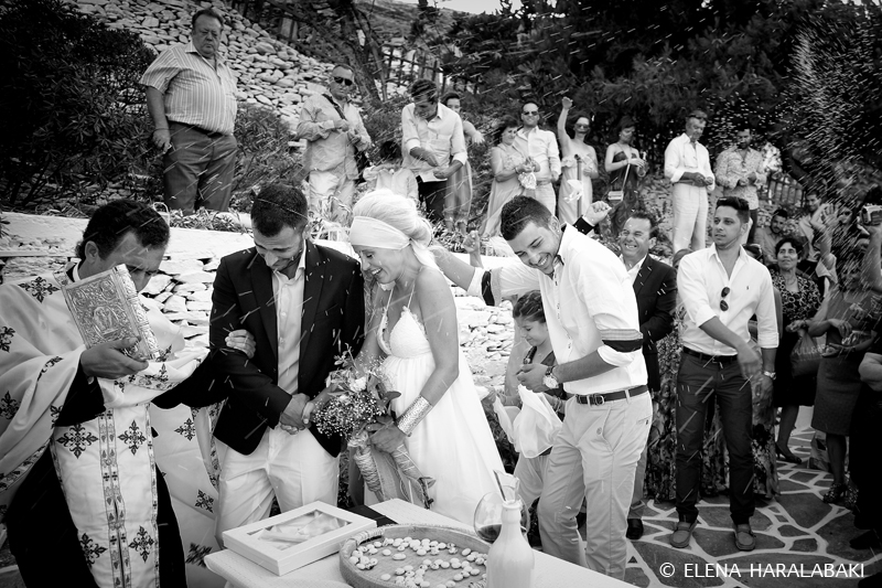 Wedding photographer Greece 8