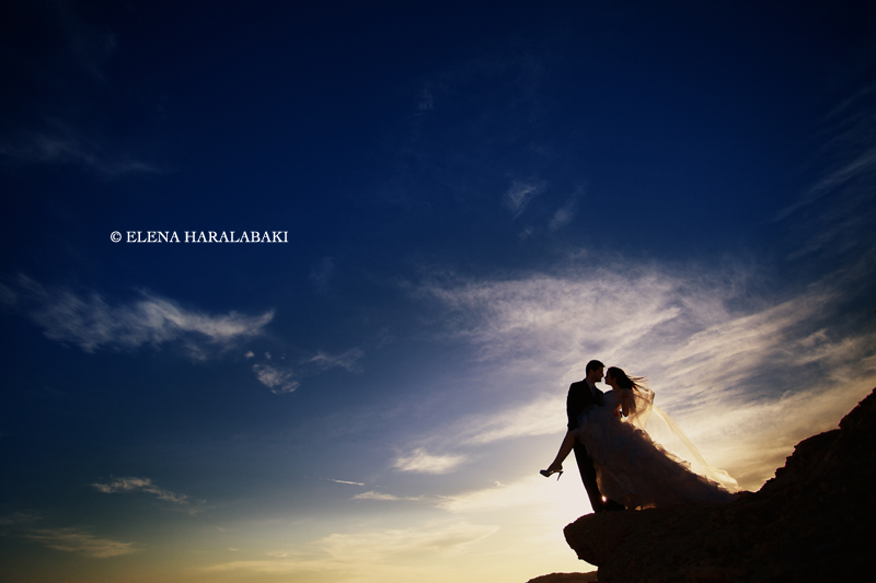 Wedding photographers Greece