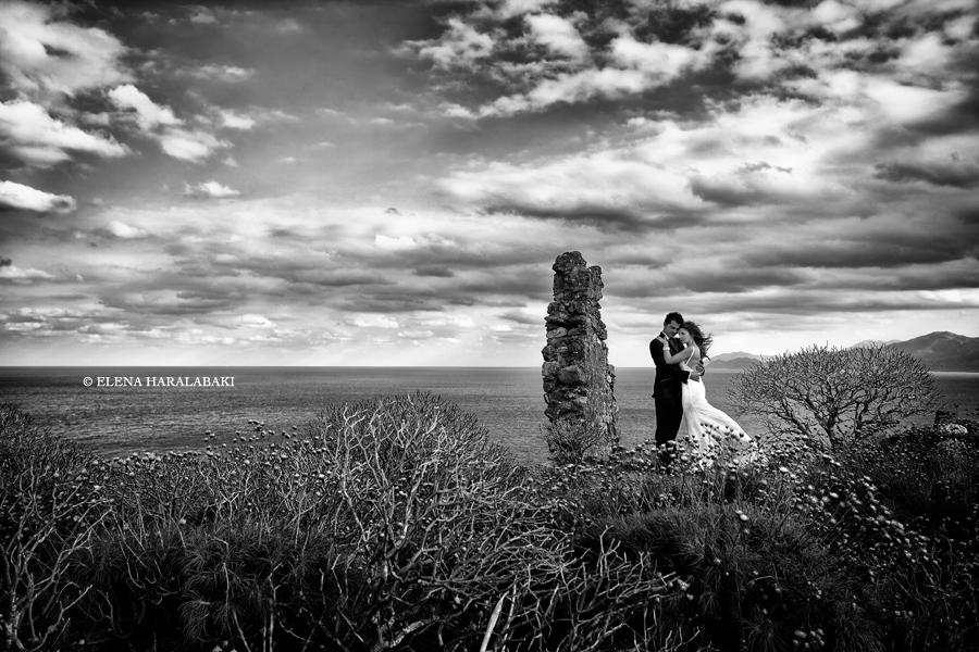 wedding photographers monemvasia