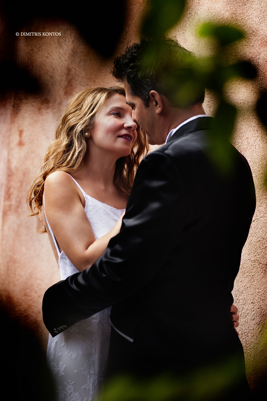wedding photoshoot monemvasia
